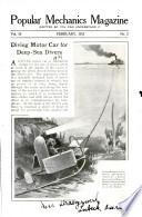 פברואר 1913