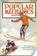 פברואר 1916